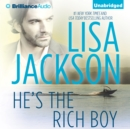 He's the Rich Boy - eAudiobook