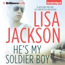He's My Soldier Boy - eAudiobook