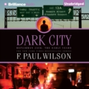 Dark City - eAudiobook