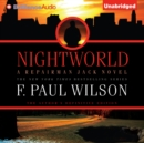 Nightworld - eAudiobook