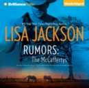 Rumors - eAudiobook