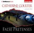 False Pretenses - eAudiobook