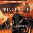 Prince Thief - eAudiobook