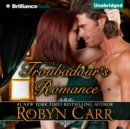The Troubadour's Romance - eAudiobook