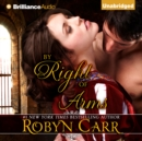 By Right of Arms - eAudiobook