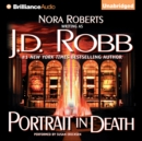 Portrait in Death - eAudiobook