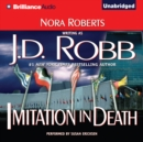 Imitation in Death - eAudiobook