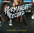 Permanent Record - eAudiobook