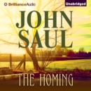 The Homing - eAudiobook