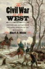 The Civil War in the West : Victory and Defeat from the Appalachians to the Mississippi - eBook
