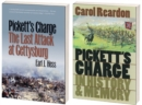 Pickett's Charge, July 3 and Beyond, Omnibus E-book : Includes Pickett's Charge-The Last Attack at Gettysburg by Earl J. Hess and Pickett's Charge in History and Memory by Carol Reardon - eBook