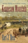 Kennesaw Mountain : Sherman, Johnston, and the Atlanta Campaign - eBook