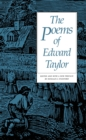 The Poems of Edward Taylor - eBook