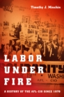 Labor Under Fire : A History of the AFL-CIO since 1979 - eBook
