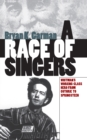 A Race of Singers : Whitman's Working-Class Hero from Guthrie to Springsteen - eBook
