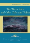 The Merry Men and Other Tales and Fables - eBook
