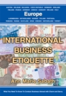 International Business Etiquette : Europe - eBook