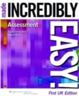 Assessment Made Incredibly Easy - eBook