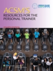 ACSM's Resources for the Personal Trainer - eBook