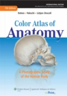 Color Atlas of Anatomy : A Photographic Study of the Human Body - eBook