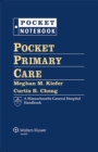 Pocket Primary Care - eBook