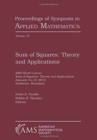 Sum of Squares : Theory and Applications - Book