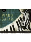PIANO SAFARI REPERTOIRE BOOK 2 - Book
