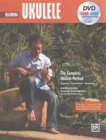 BEGINNING UKULELE BOOK & DVD - Book