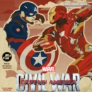 Phase Three: Marvel's Captain America: Civil War - eAudiobook