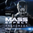 Mass Effect(TM) Andromeda: Nexus Uprising - eAudiobook
