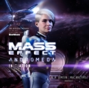 Mass Effect(TM) Andromeda: Initiation - eAudiobook