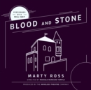 Blood and Stone - eAudiobook