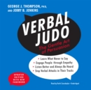 Verbal Judo, Updated Edition : The Gentle Art of Persuasion - eAudiobook