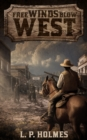 Free Winds Blow West - eBook