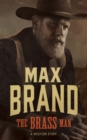 The Brass Man - eBook