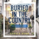Buried in the Country - eAudiobook