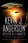 Veiled Alliances - eBook