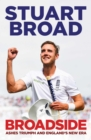 Broadside : How We Regained the Ashes - Book