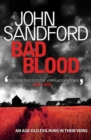 Bad Blood - eBook