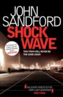 Shock Wave - eBook