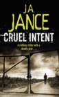 Cruel Intent - eBook