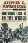 Nothing Like It in the World : The Men Who Built the Railway That United America - eBook
