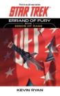 Errand of Fury Book One : Seeds of Rage - eBook