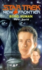 Being Human: New Frontier #12 : Star Trek New Frontier - eBook