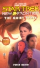 New Frontier #7 The Quiet Place - eBook