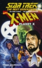 St The Next Generation Planet X - eBook
