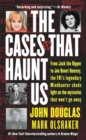 The Cases That Haunt Us - eBook