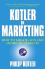 Kotler On Marketing - eBook