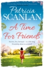 A Time For Friends - Book