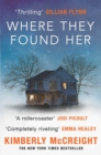 Where They Found Her : A riveting domestic thriller of motherhood, marriage, class distinctions and betrayal - eBook